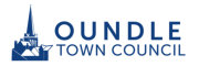 Supported by Oundle Town Council